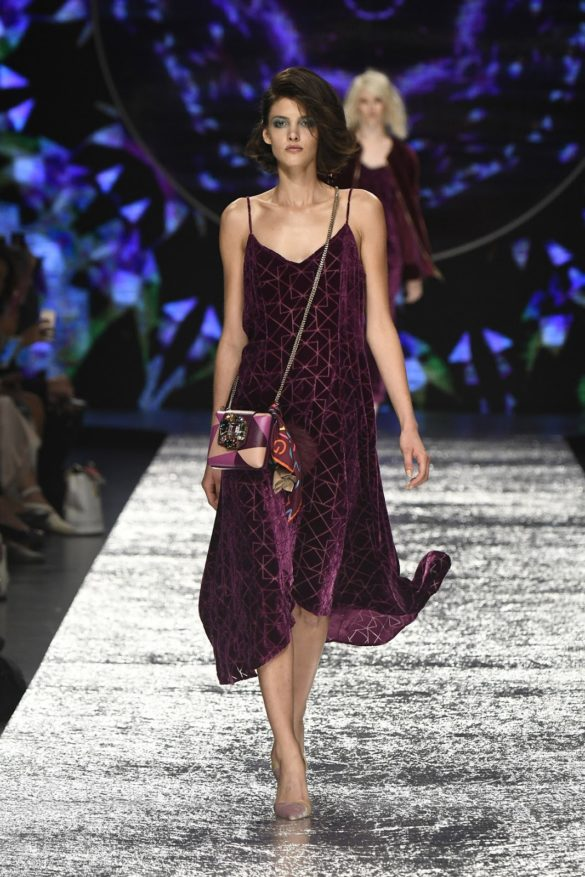 MFW: AIGNER SS 2017 - G.on Fashion