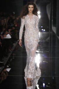Passerelle glitterate: Sfila Rani Zakhem - G.on Fashion