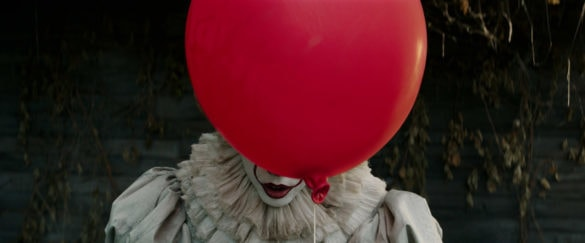 IT: LE IMMAGINI DEL FILM